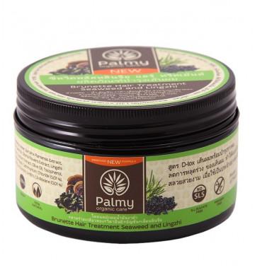 Маска Palmy для темных волос с кунжутом 250 мл