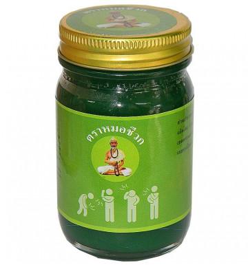 Тайский Зеленый бальзам 100 мл