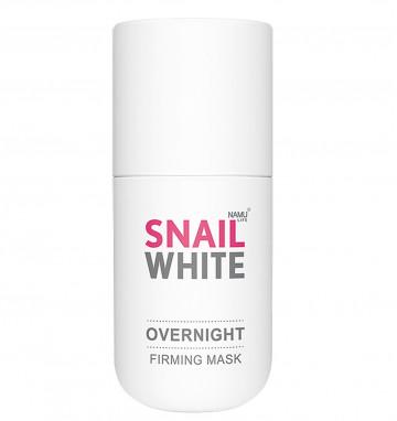 Ночная укрепляющая Маска SNAIL WHITE