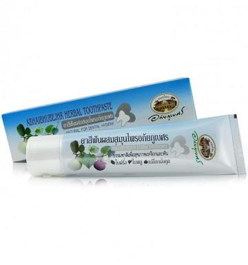 Мангустиновая зубная паста Abhai 70 гр
