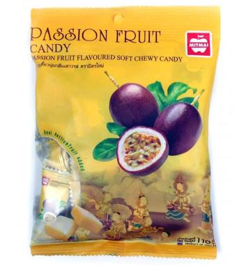 Жевательные конфеты 110 гр 5 вкусов