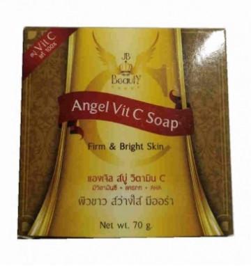Фруктовое мыло с витамином С