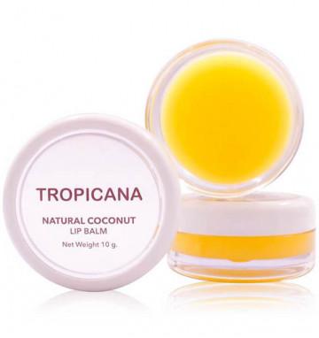 Бальзам для губ Tropicana 10 гр