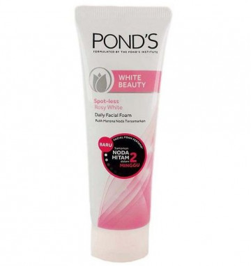 Выравнивающая тон кожи пенка Pond's 15 гр