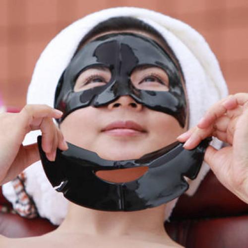 Пенка для умывания лица с маслами арганы и жожоба деликатное очищение