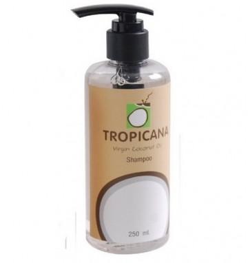 Кокосовый шампунь Tropicana