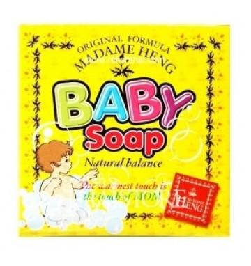 Нежное мыло для детей от Madame Heng 150 гр