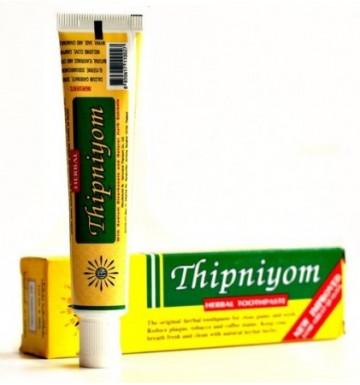 Зубная паста THIPNIYOM 40 гр