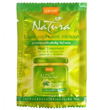 Пробник маски Natura 10 гр 2 вида