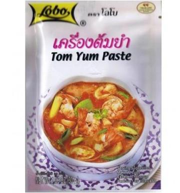 Паста для супа Том Ям 30 гр