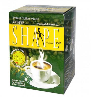 Кофе с морингой для похудения