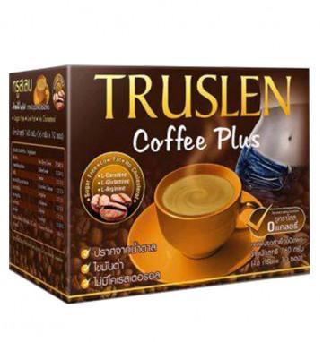 Кофе для похудения с коллагеном 160 гр