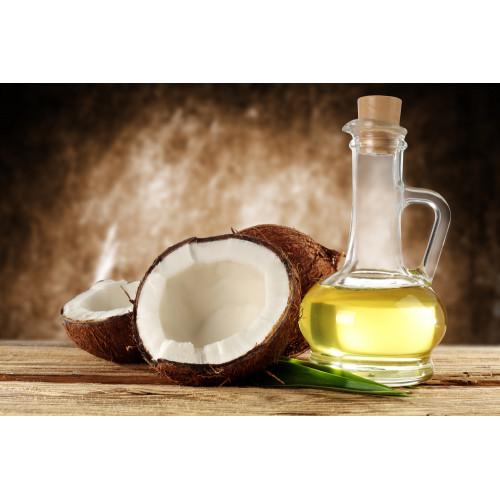 Кокосовое масло для еды применение