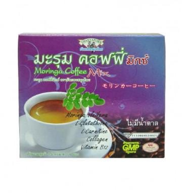 Кофе с морингой для детокса 150 гр