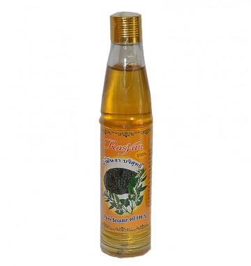 100% Лечебное масло из черного кунжута 95 мл