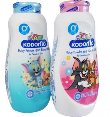 Детская японская присыпка Kodomo 200 гр