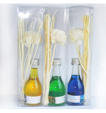 Жидкий ароматизатор воздуха 30 мл