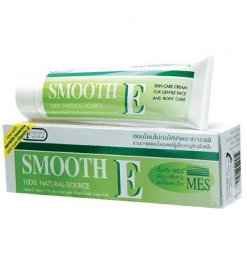 Крем для гладкости кожи Smooth E 40 гр