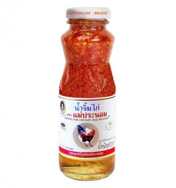 Тайский сладкий соус чили 260 гр