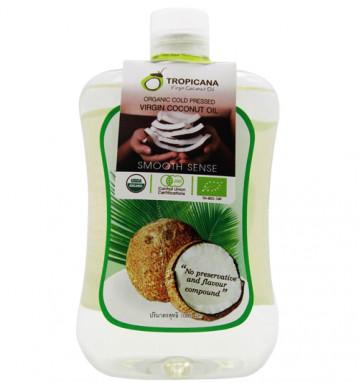 100% Кокосовое масло Tropicana 1 л
