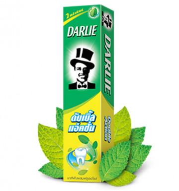 Зубная паста Darlie - Двойное действие 160гр