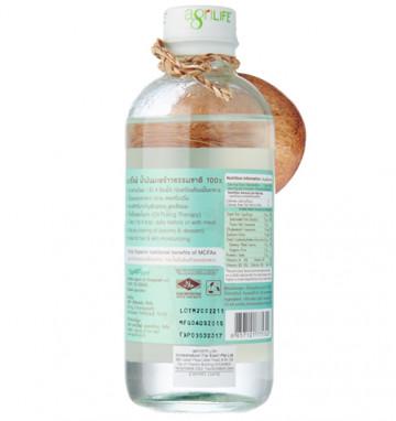 Кокосовое масло AgriLife 225 мл