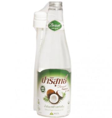 Кокосовое масло Parisut 1 л