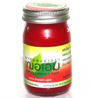 Красный бальзам Cheraim 65 гр