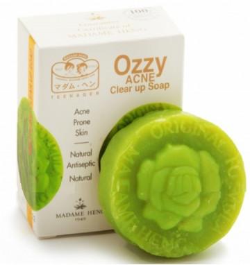 Мыло Ozzy от угрей и акне 50 гр