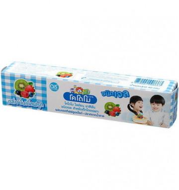 Детская гелевая паста Kodomo 40 гр