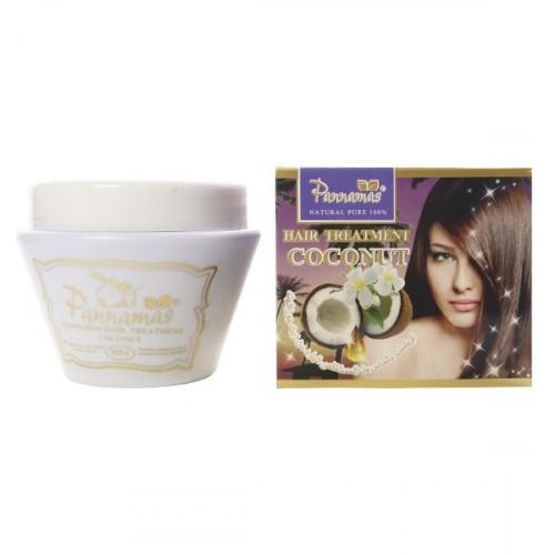 Кокосовая маска для волос Pannamas 300 гр
