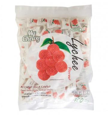 Молочные конфеты 360 гр 6 вкусов