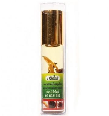 Масло ингалятор на травах Green Herb