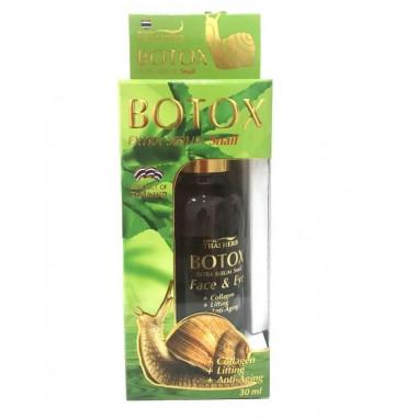 Ботокс сыворотка Thai Herb 30 мл 3 вида