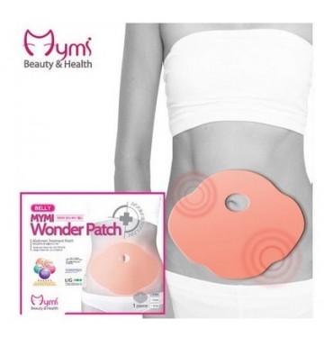 Пластырь для похудения живота Mymi