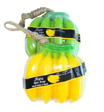 Мыло Siam Herb Банан 100 гр