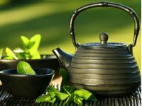 Тайский чай и кофе