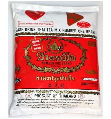 Тайский молочный черный чай 400 гр