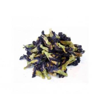 Синий чай из клитории 100 гр