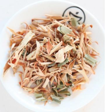Лечебный чай из лемонграсса 110 гр