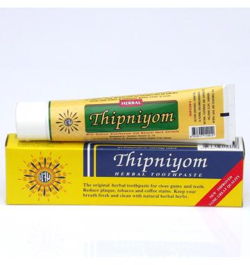 Зубная паста THIPNIYOM 160 гр